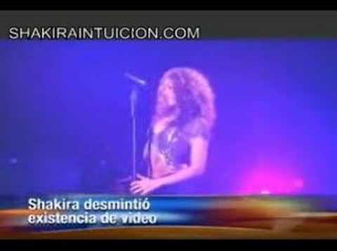 Video comprometedor de Shakira, Antonio y Alejandro - DESMENTIDO