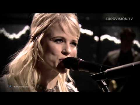 The Common Linnets - Calm After The Storm (The Netherlands) LIVE Eurovision Song Contest klip izle