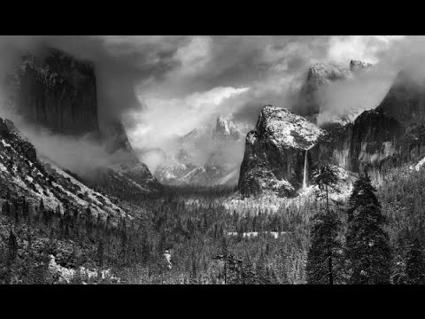 Exclusive - Ansel Adams' Yosemite Landscape Photography Pt. 2