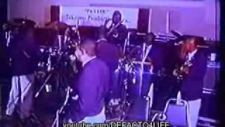 Tropicana D Haiti - Madanm - Live 2 OF 2