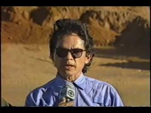 Entrevista com André Cairo TV Sudoeste