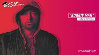 "Eminem type beat for sale 2019 ""BOOGIE MAN"" - Hip Hop instrumental prod. Sikwitit"