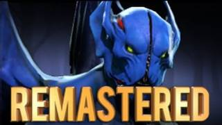 Dota 2 Night Stalker [Remastered]