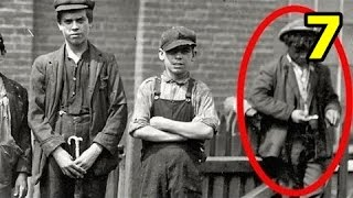 10 Mysterious Photos That Should Not Exist - Part 7