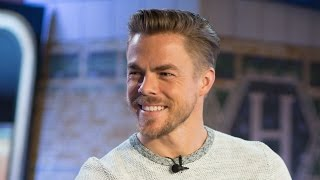 Derek Hough Reveals His Favorite Moment On Dancing With The Stars