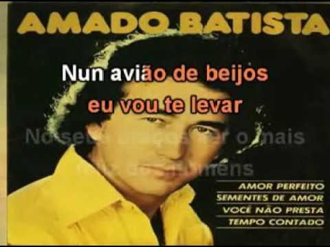 Amado Batista   O Principe