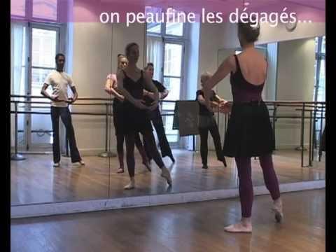 d monstration cours centre de danse du marais danse gym