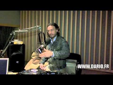 Bob Sinclar invité dans Radio NewYork