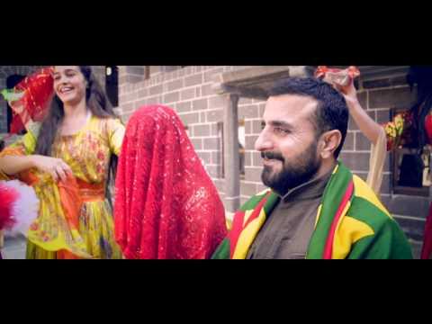 Hasan Tuncel - Le Le Büke Kürtçe Klip 2016