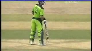 Pakistan vs South Africa 2nd T20 Highlights 2010 Abu Dhabi.mp4
