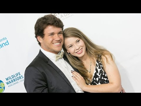 EXCLUSIVE: Bindi Irwin Gushes Over Boyfriend Chandler Powell: He's 'One of the Kindest People'
