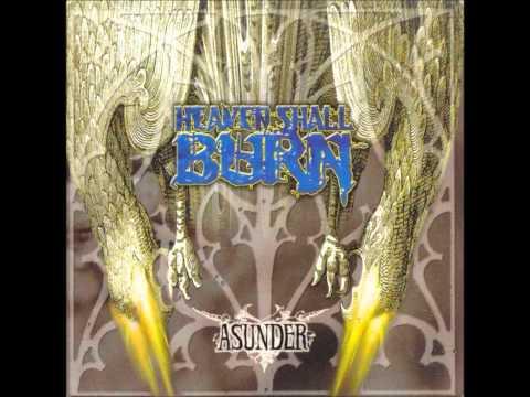 Heaven Shall Burn - Betrayed Again