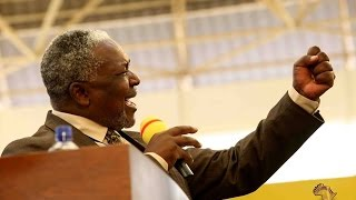 Apostle MABOYA Dunstan a special day for Youth I
