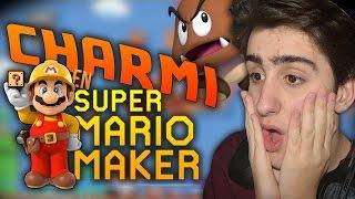 CHARMI EN SUPER MARIO MAKER || PARTE 3