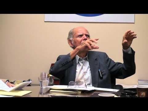 Conversando con Huber Matos (Part. I)