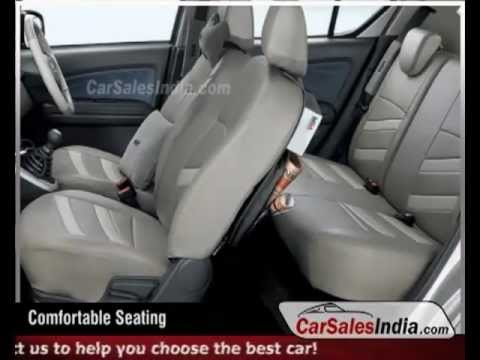Exclusive Maruti Ritz Car Review - CAR VIEW by CarSalesIndia.com