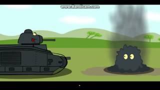 World of Tanks мультик серия 3