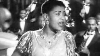 Watch Billie Holiday The Blues Are Brewin