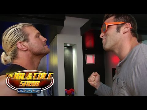 Dolph Ziggler vs. Zack Ryder - The JBL & Cole Show - Ep. #86