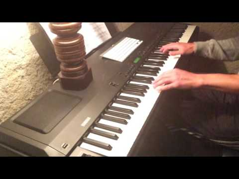 Sway. Peter Cincotti. Piano accompaniment and solo. Sibelius sheet