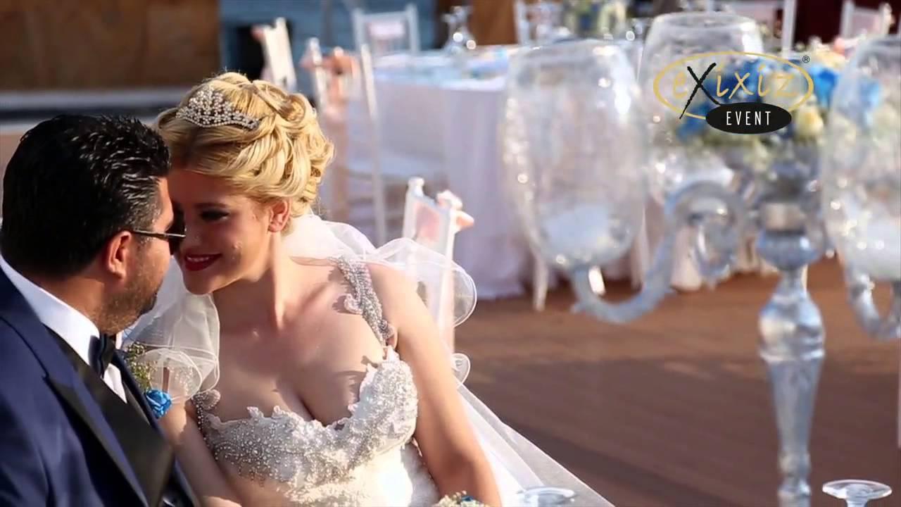 Pelin ahmet wedding