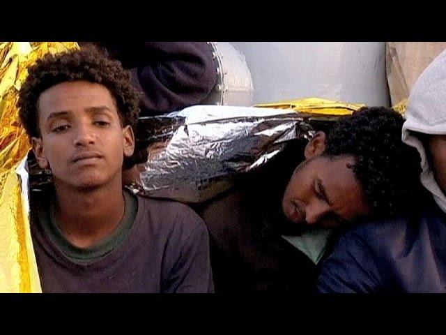 گامی دیگر درجهت اعمال طرح مقابله با مهاجرین دریای مدیترانه