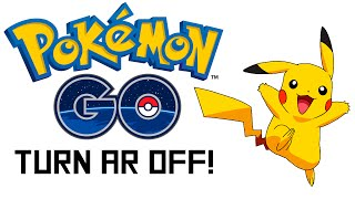 download lagu Why You Should Turn Off Ar In Pokemon Go gratis