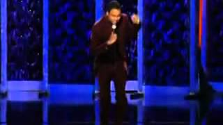 Chris Rock Stand up - Defending Rap Music