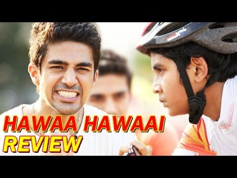Hawaa Hawaai Full Movie Review | Partho Gupte, Saqib Saleem