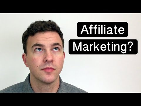 What is Affiliate Marketing — Affiliate Marketing Ideas for Small Business