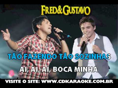 Fred E Gustavo   Jejum De Amor