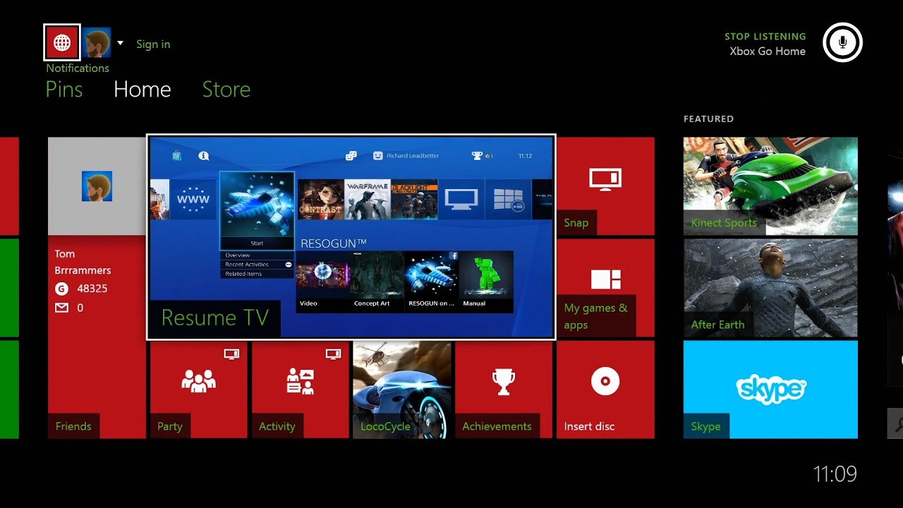 how to find xbox one port number