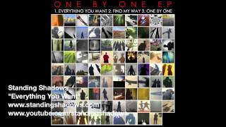 Everything You Want Released Jan 31 2012