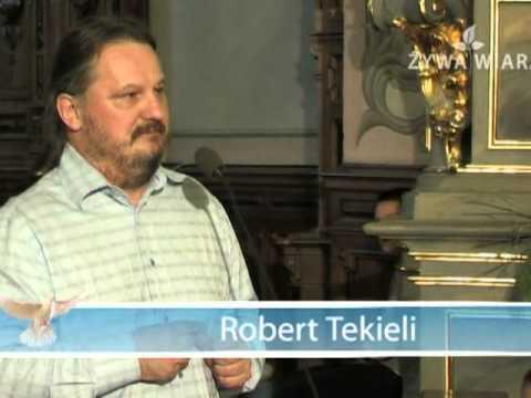 Robert Tekieli - Uważaj na sekty