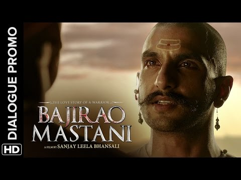 Peshwa Bajirao Is Loyal | Bajirao Mastani | Dialogue Promo