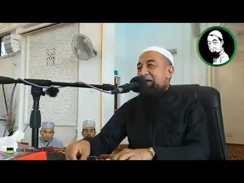 Download  Solat Subuh Tak Baca Qunut - Ustaz Azhar Idrus  Gratis, download lagu terbaru