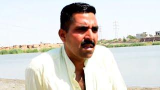 Pk Run Mureed vs Pathan | Duniya Ke Akhri Ajubay