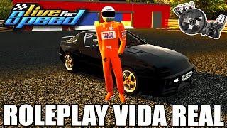 Live For Speed - ROLEPLAY SERVIDOR DE VIDA REAL ‹ Getaway Driver ›