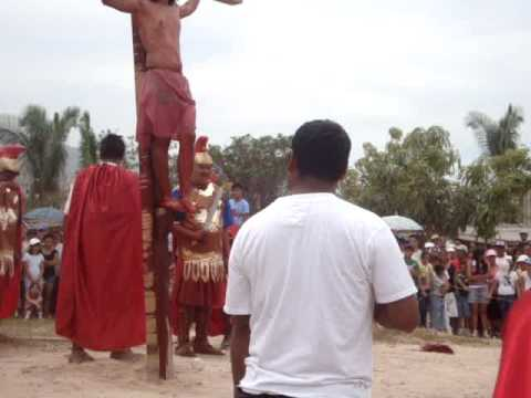 La Crucifixion de Cristo Video