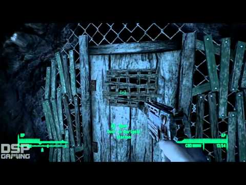 Fallout 3 playthrough pt21