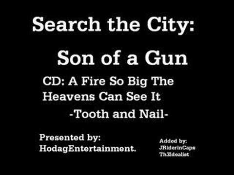 Search the City: Son of a Gun