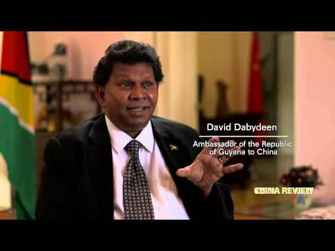 Foreign Ambassador's Views on China-Latin America Relations【Episode 1 】