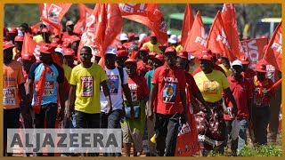 Mozambique elections 2019: Final rallies held before vote