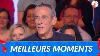 TPMP : Le meilleur de Thierry Ardisson sur le plateau de Cyril Hanouna