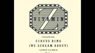Vitamin Z - Circus Ring