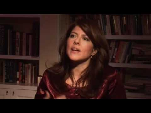 One on One - Naomi Wolf - 9 May 09 - Part 1