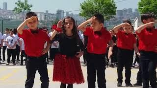 23 Nisan 2018 Türk Çocuğu\Anasınıfı