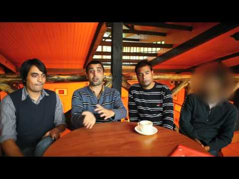 Kashmiri Journalists on Media Repression