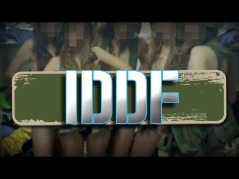 New NSFW Videos of Israeli Female Soldiers Dancing