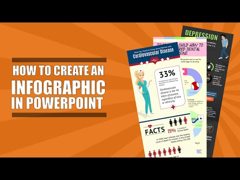 How to make a good infographic video